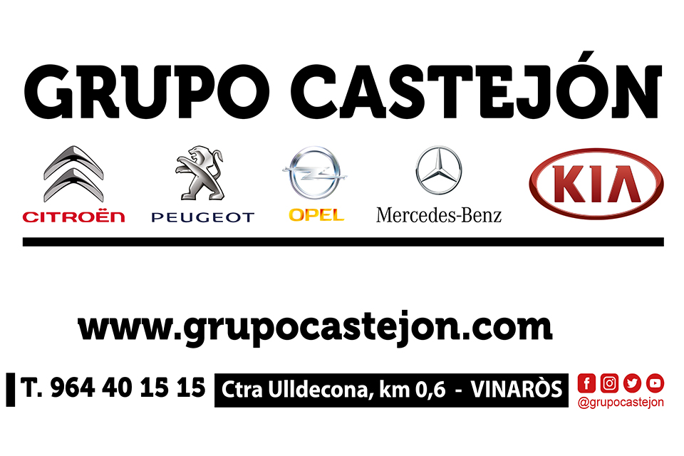 Grupo-Castejón